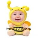 Кукла 3D FACE, пчелка, лучший подарок 2012 года