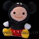 Кукла 3D FACE, Миккимаус, лучший подарок 2012 года