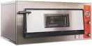 Печь электрическая для пиццы GGF E 4A