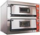 Печь электрическая для пиццы GGF E 66A