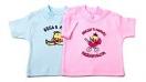 Детские футболки с коротким рукавом, арт. 284