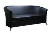 """Кожаный диван """"Лика"""""""