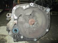 КПП 5ст (механическая коробка)Alfa Romeo1461994-20002.0