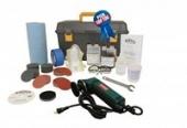 Профессиональная система для полировки фар НLPRO302
