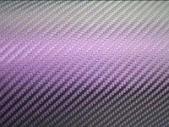 Карбон 3D хамелеон фиолетово-зеленый A9-010DSI