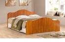 Кровать двуспальная/односпальная ЛДСП