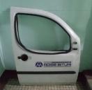 дверь правая фиат добло 2000г-мкпп 1.2л-1.4л-1.6л