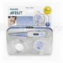 Philips Avent Набор цифровых термометров Philips Avent 85090 (Philips Avent)