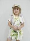 Платье для девочки 193- Тс