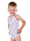 Комплект для Мальчика (майка+трусы)P2013750
