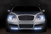 Тюнинг-обвес City Light для Bentley Continental GT