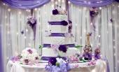 Свадебные торты, Москва