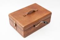 Патефон в коробке