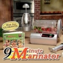 Маринатор 9 минут, Marinator 9 minute