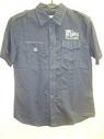 Рубашка с коротким рукавом GATE ONE (Франция) р. М
