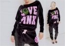 Костюм Love Pink