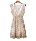 Платье с бантиками
