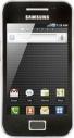 Сотовые телефоны SAMSUNG Samsung S8000 Show White