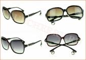 Стильные солнцезащитные очки унисекс Chrome Hearts Milk Maski из новой коллекции 2014