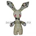 Игрушка кролик «Время для…»