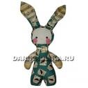 Игрушка кролик «Пение птиц»