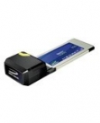 Novatel Wireless Merlin XU870 ExpressCard Black