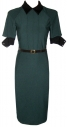 Платье-футляр style Victoria Beckham