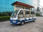 LQY112B пассажирский автобус