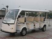LQY140A пассажирский автобус