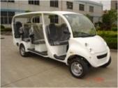 Электроавтобус eLITA 11S
