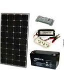Комплект солнечных панелей АСЭ «Санни лайт»
