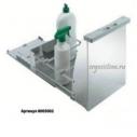 Porta Tecnoinox выдвижная система для хранения средств по уходу
