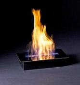 Топливный блок (кассета) Standart — Встраиваемая горелка для биокамина