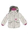 Рок Пилларс — Куртка пуховая для девочек «Алютка»