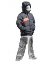 Куртка Рок Пилларс пуховая 211
