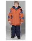 Рок Пилларс — Куртка пуховая для мальчиков 095
