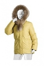 Рок Пилларс — Куртка пуховая 003W