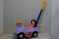 Автомобиль джип-каталка