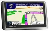 Автомобильный GPS навигатор Garmin Nuvi 1310