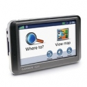 Автомобильный GPS-навигатор Garmin Nuvi 760 ref