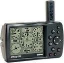 Авиационный GPS навигатор Garmin GPSMAP 196