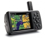 Авиационный GPS навигатор Garmin GPSMAP 296