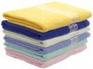 Махровые полотенца 50 на 100 см 500 гр на м2