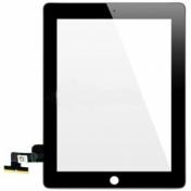 iPad 2 замена сенсорного стекла дисплея