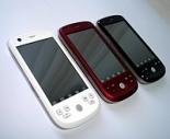 HTC W-007 WiFI+TV
