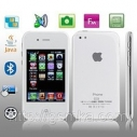 Iphone 5 G white wifi+tv