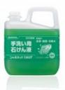 Антибактериальное жидкое мыло для рук Shavonet F,емкость 5л