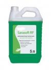 Дезинфицирующее средство (пенное мыло) Sarasoft RF, канистра 5 л