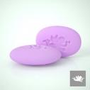 3D форма для мыла 0104001