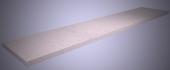 Подоконник из агломерата (белый) 1510*450*30